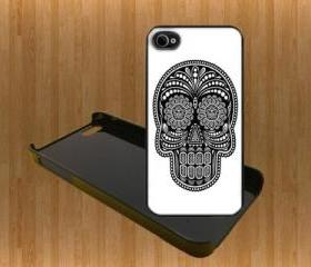 Obey drop Custom Case/Cover FOR Apple IPhone 4 5 Samsung S3 /S4 BLACK/WHITE WITH FREE SCREEN PROTECTOR